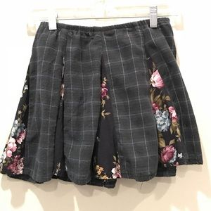 LF Skirts - LF Furst of a Kind Skirt